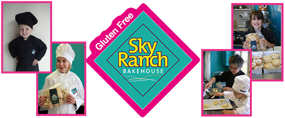 Sky Ranch Bake House